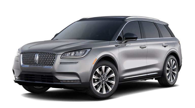 New 2020 Lincoln Corsair Reserve SUV in Alliance OH